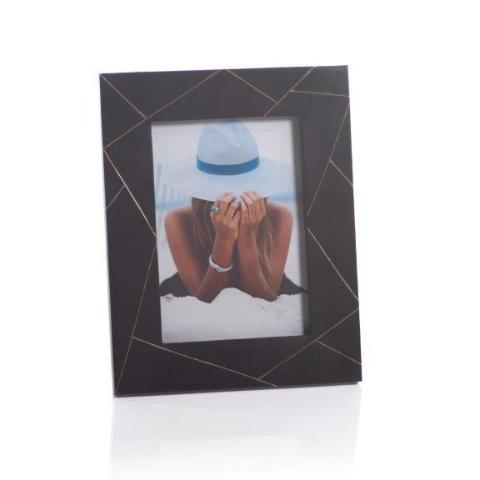 Modern Salé Photo Frame