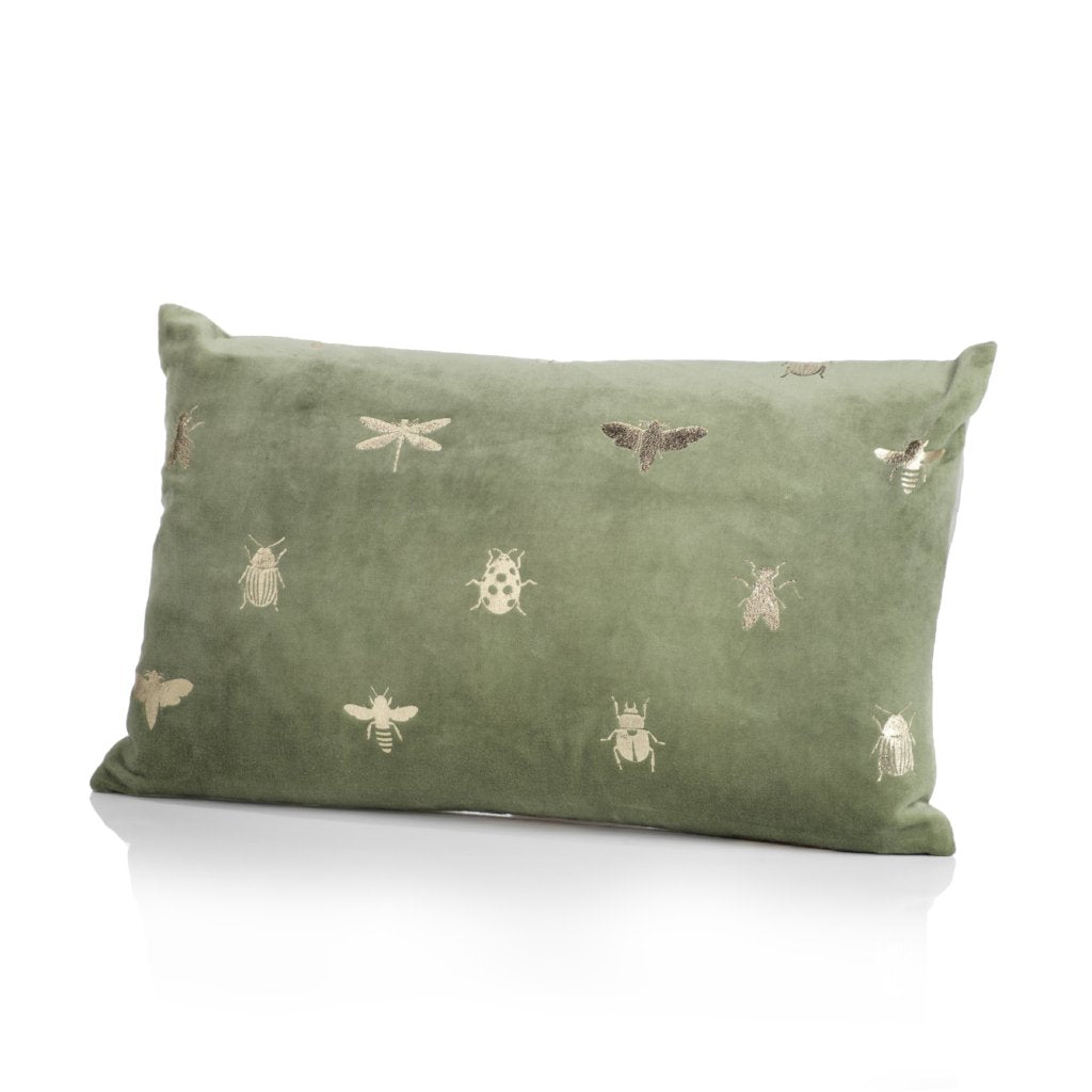 Marly Throw Pillow - CARLYLE AVENUE