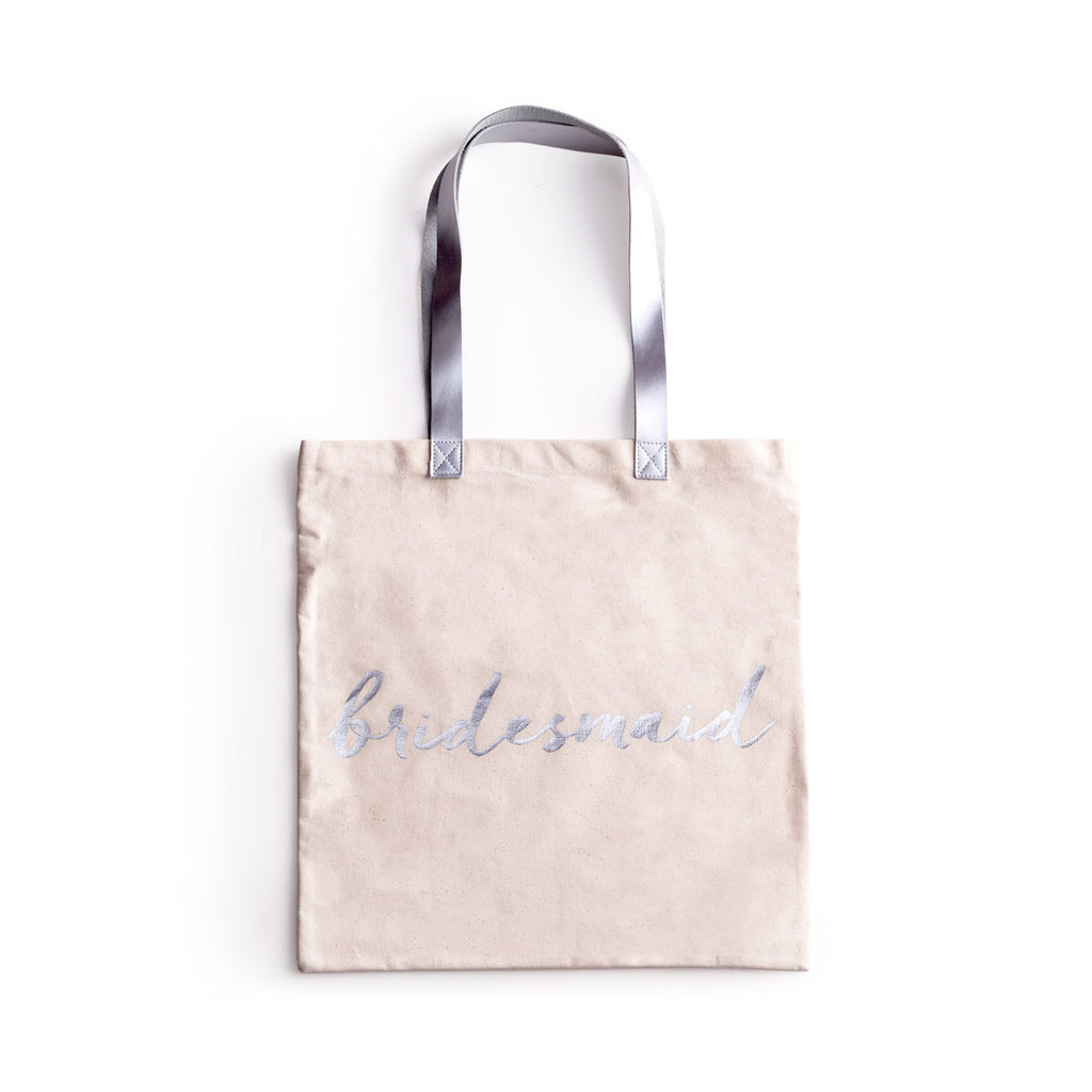 Love Is in the Air Tote Bag - Bridesmaid -  - CARLYLE AVENUE