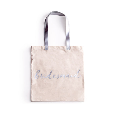 Love Is in the Air Tote Bag - Bridesmaid