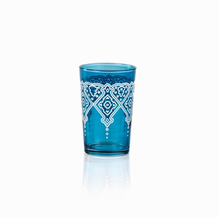 Mazagan Tealight Holder - Set of 6