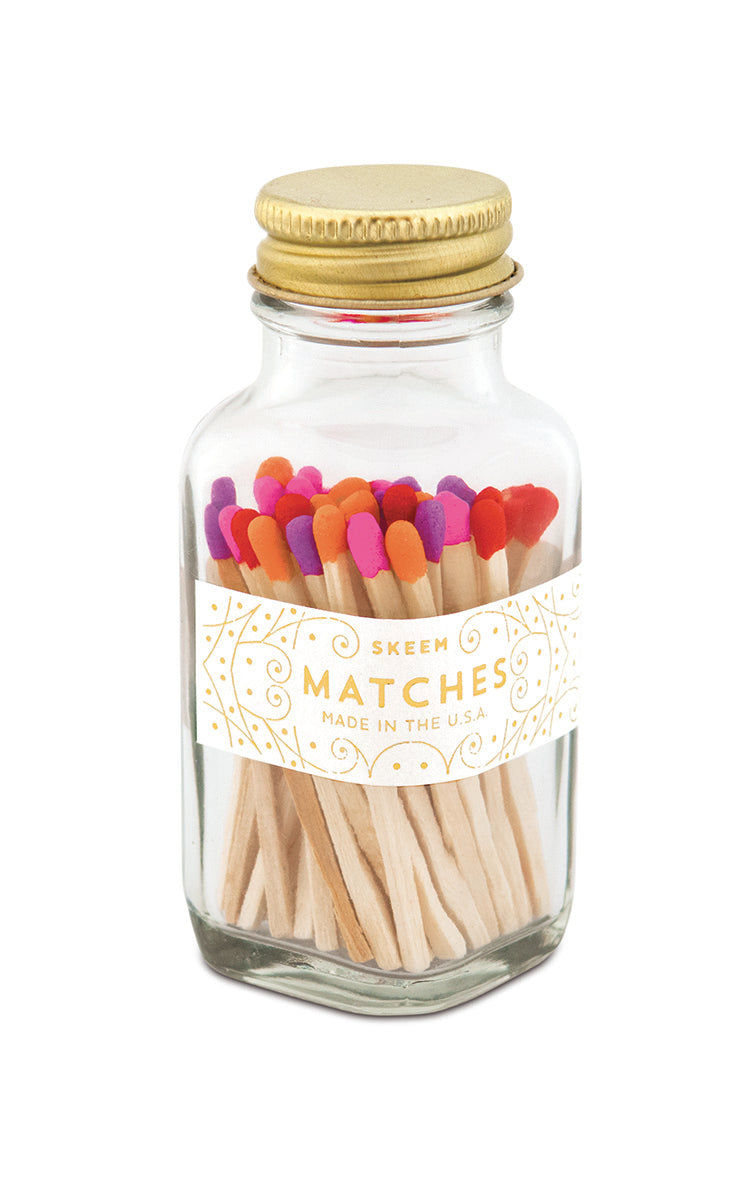 Party Matches