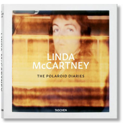 Linda McCartney: The Polaroid Diaries