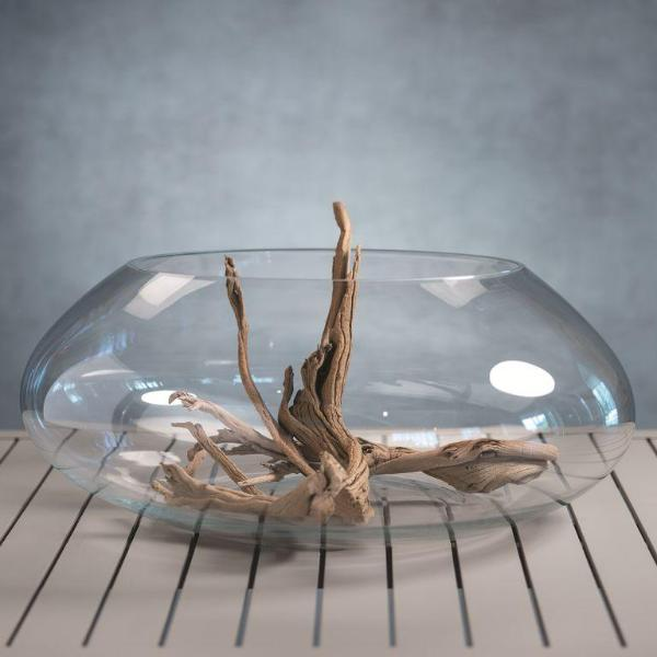 Lagoon Centerpiece Bowl - CARLYLE AVENUE