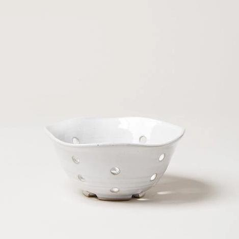 Ceramic Berry Bowl - CARLYLE AVENUE