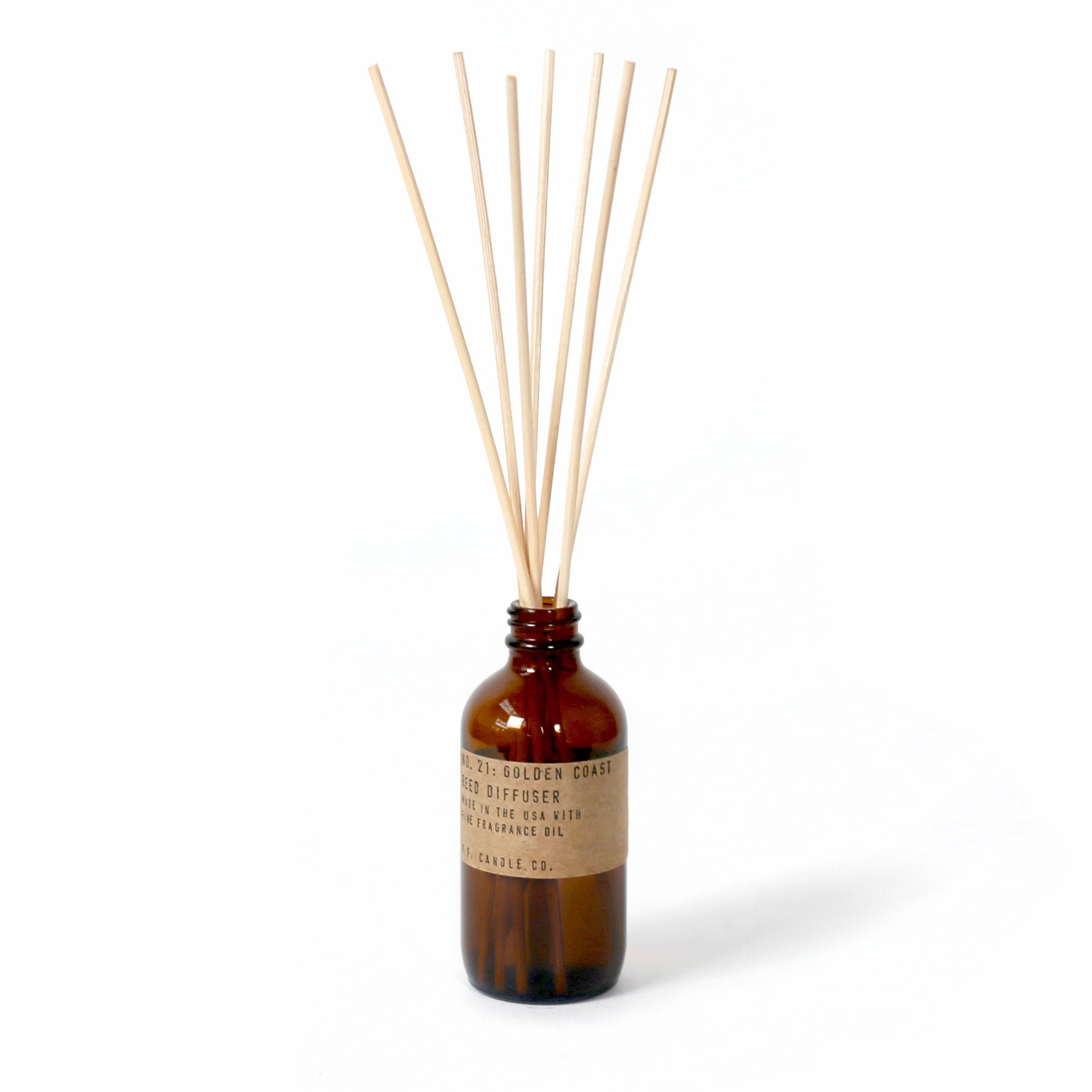 P.F. Candle Co Reed Diffuser Golden Coast