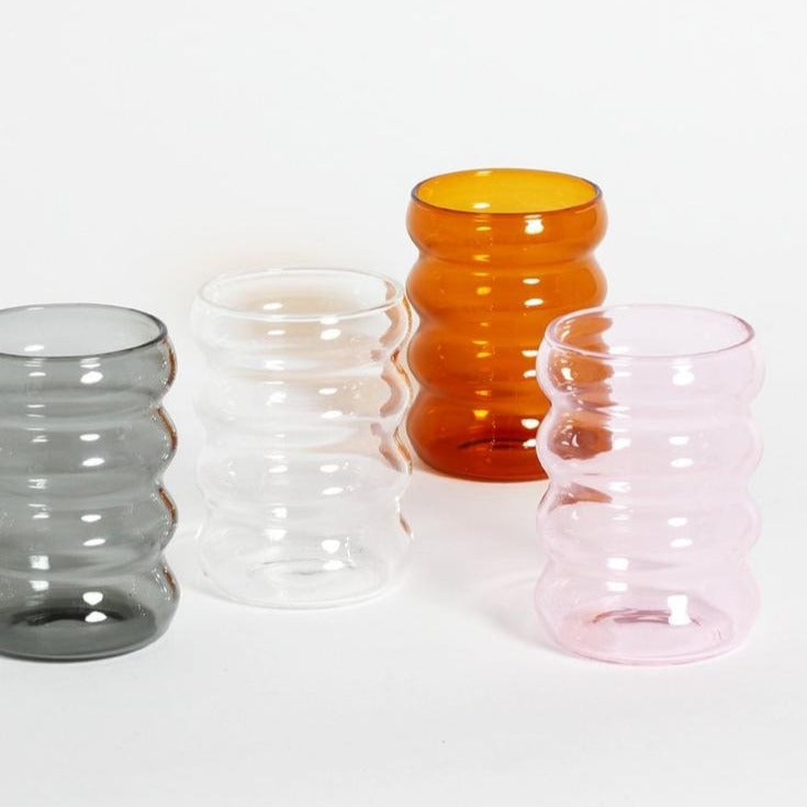 Ripple Cup - 2 Colors