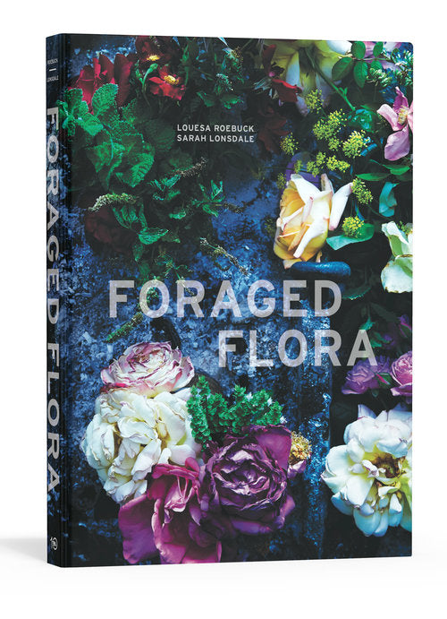 Foraged Flora - CARLYLE AVENUE