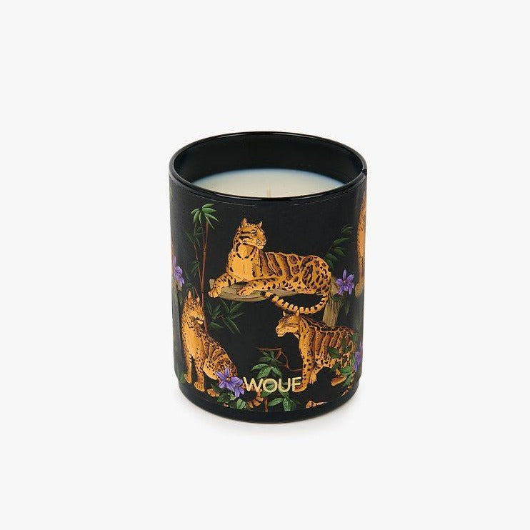 Wouf - Savannah Moon Candle