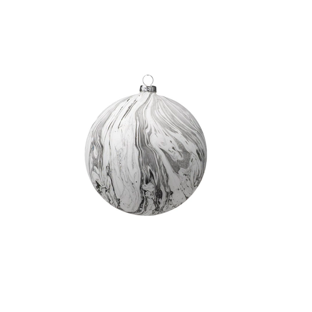 Marble Design Ornament - CARLYLE AVENUE