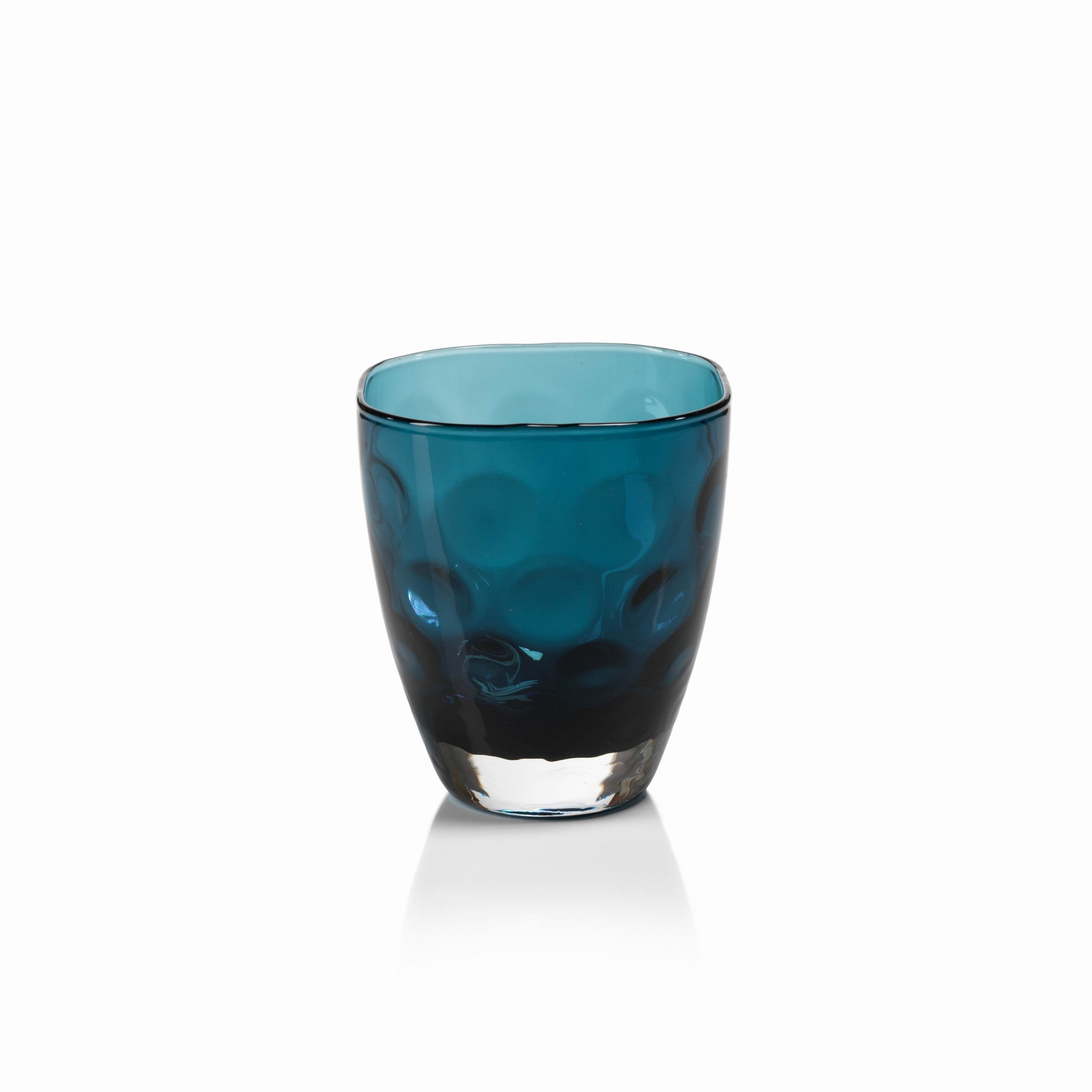 Dimpled Glass Collection - CARLYLE AVENUE