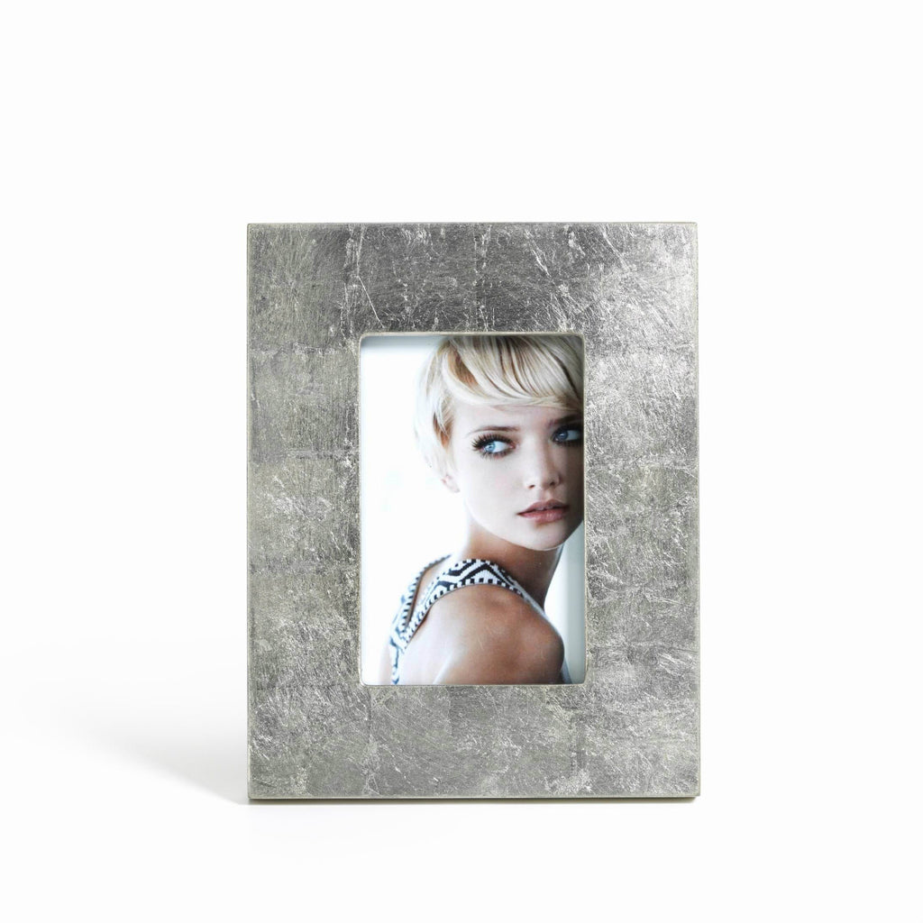 Silver Leaf Photo Frames - Small - CARLYLE AVENUE - 2