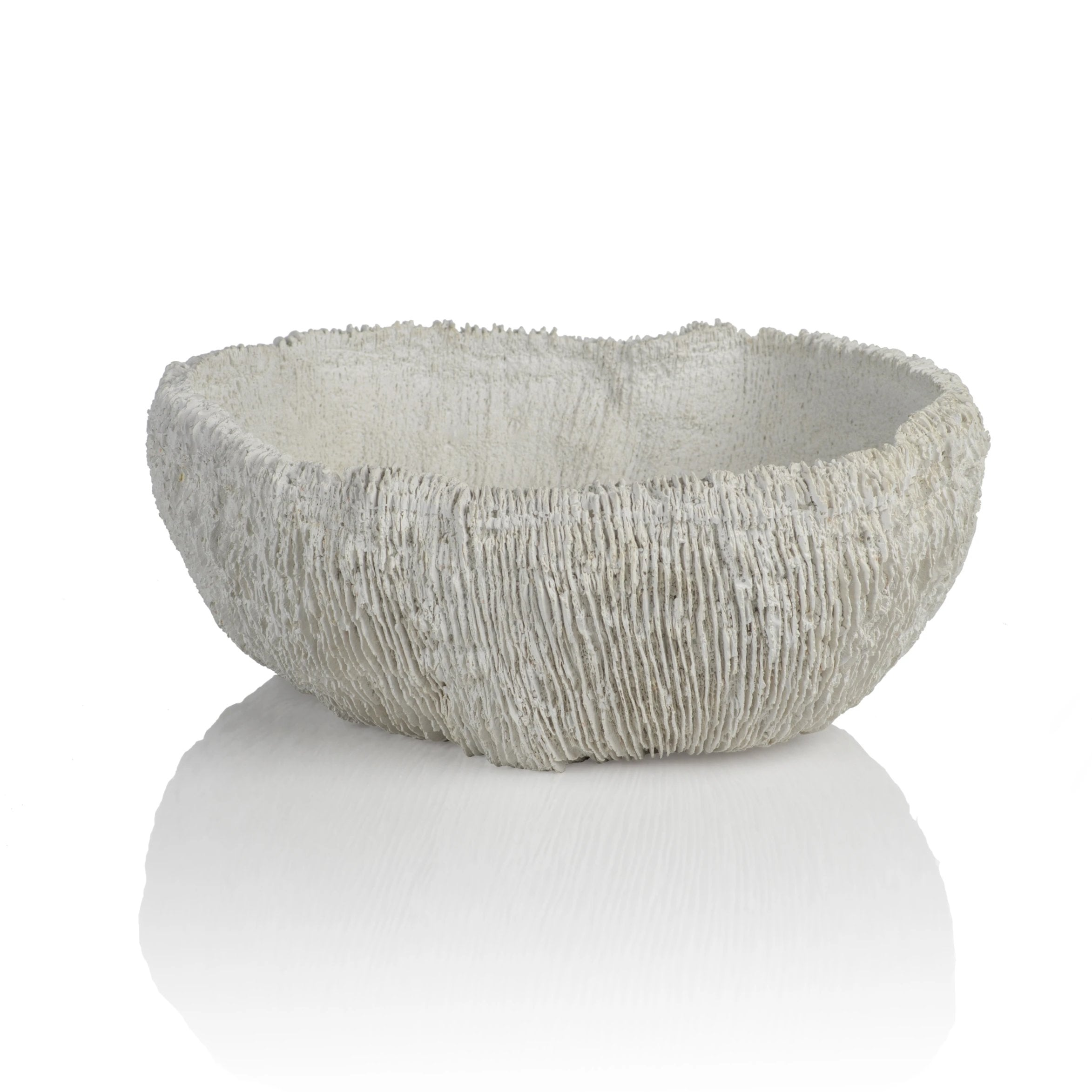 Seychelles Coral Bowl - CARLYLE AVENUE