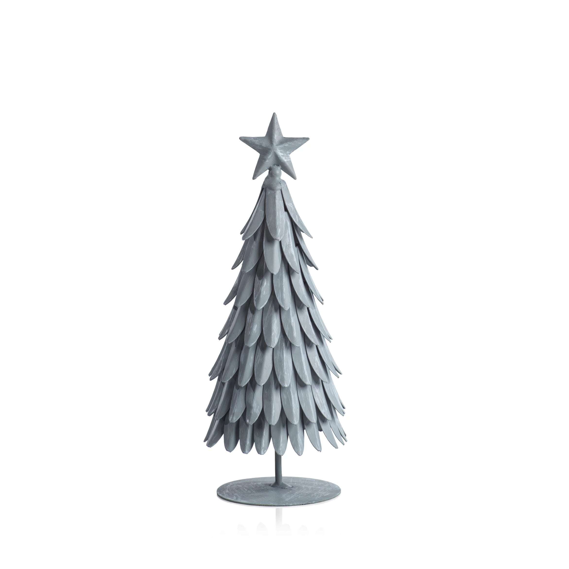 Metal Decorative Tree