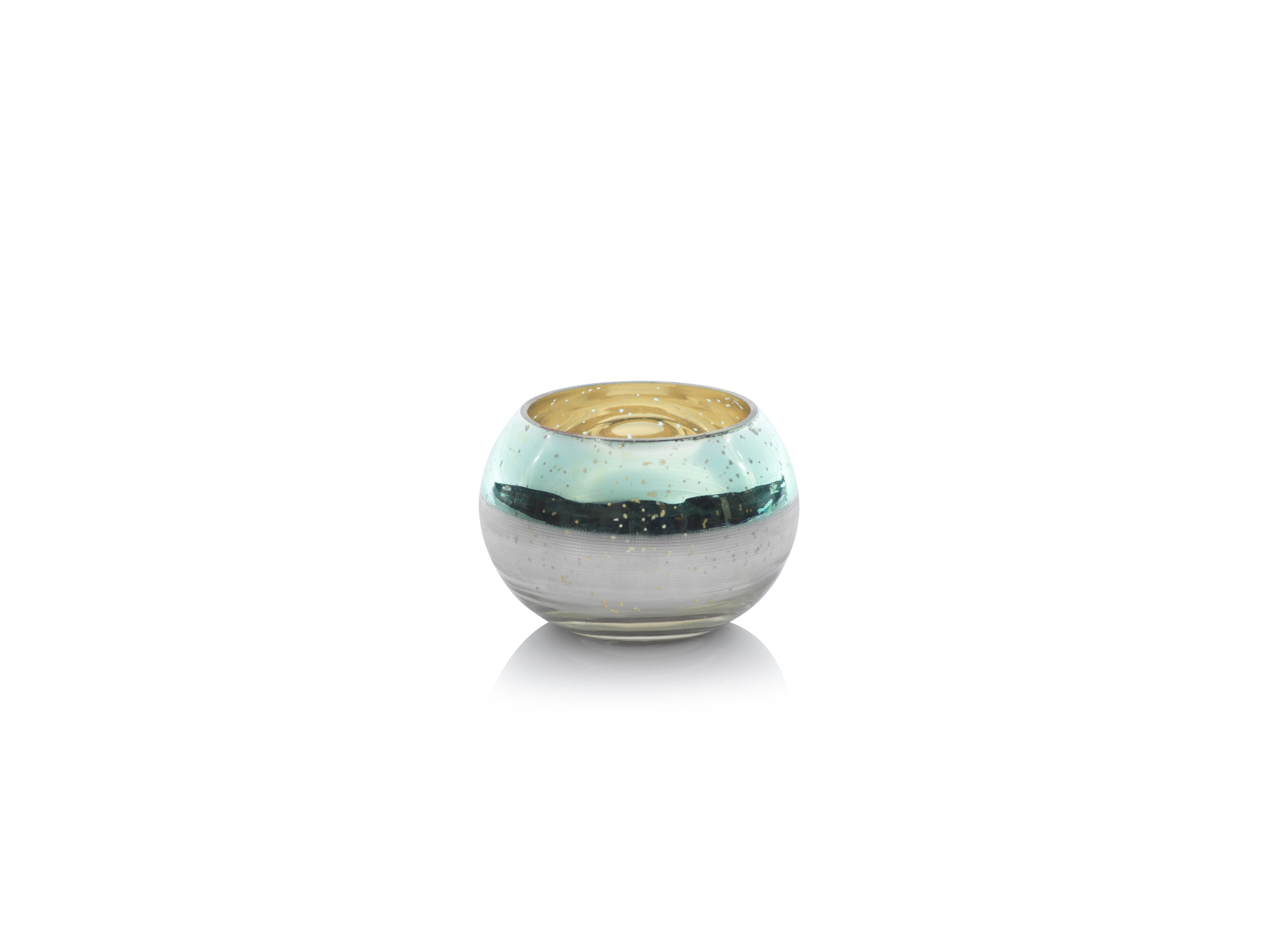 Etched Candle Bowl - 5 Colors - CARLYLE AVENUE