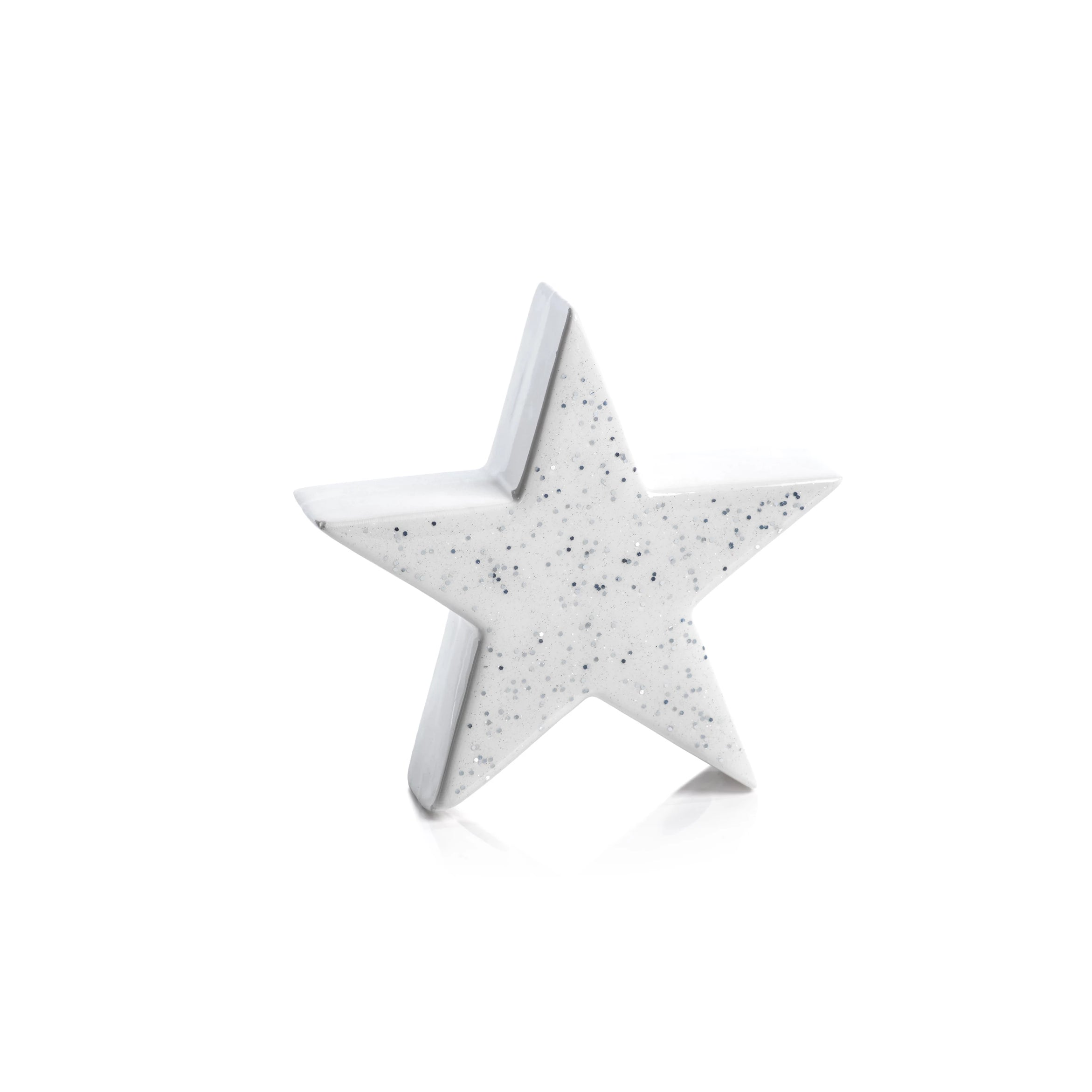 Speckled Decorative Star - CARLYLE AVENUE