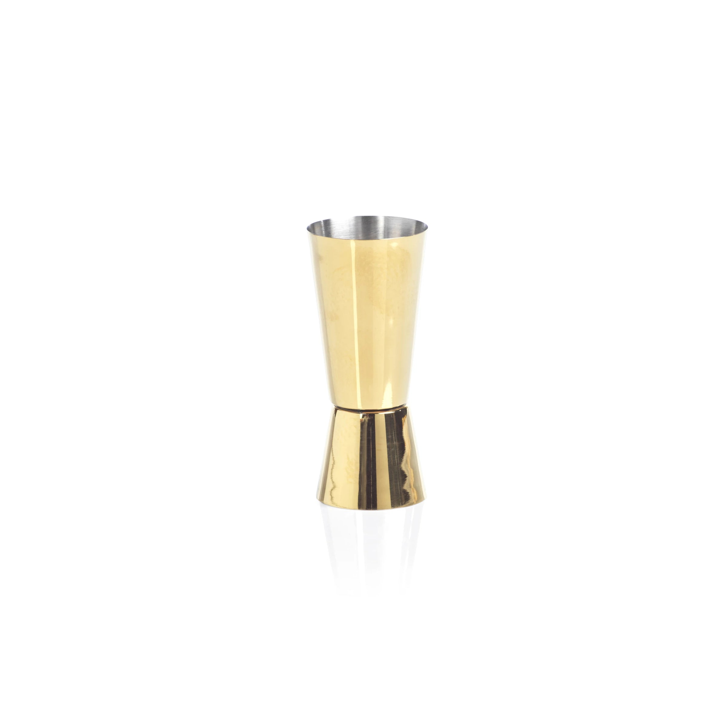 Stainless Steel Gold Cocktail Accessories - CARLYLE AVENUE