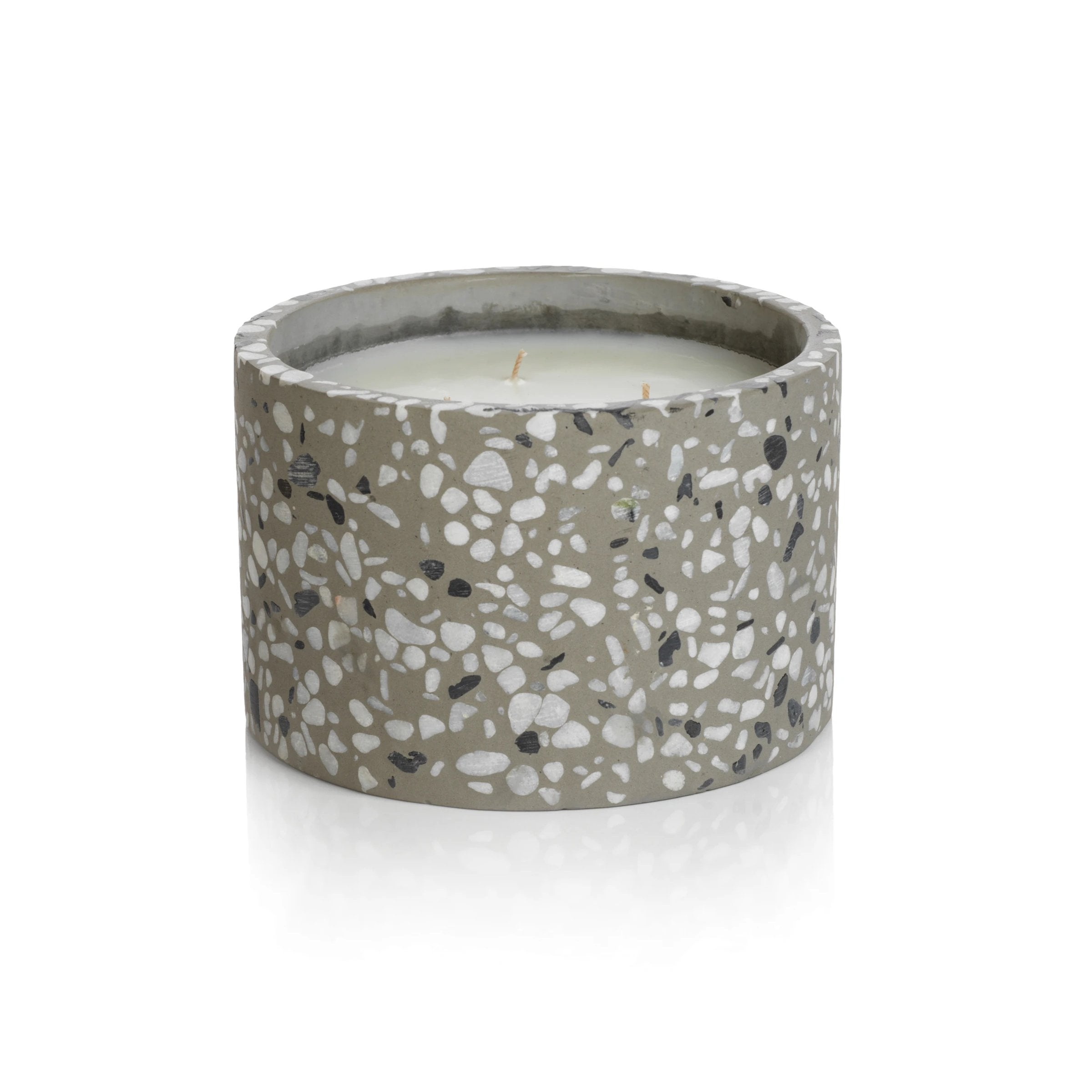Terrazzo Candle Collection - CARLYLE AVENUE