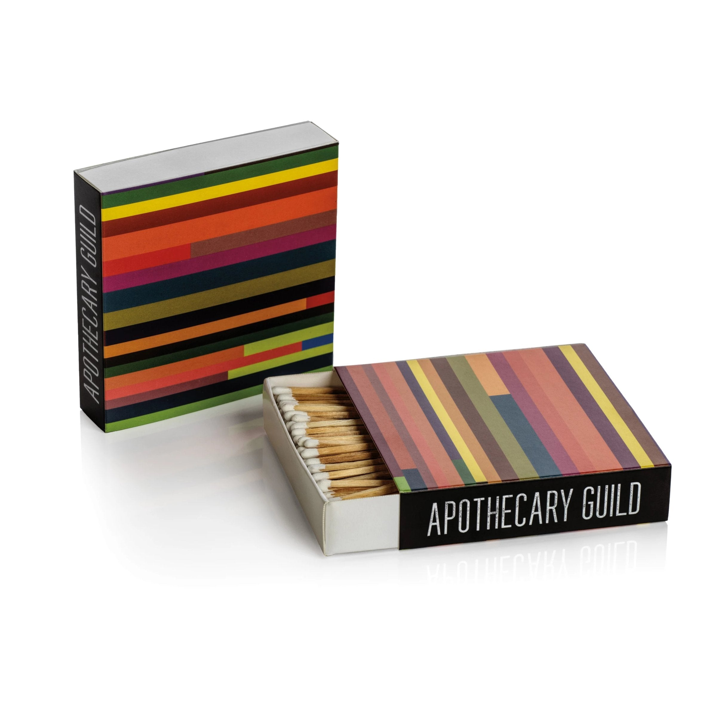 Matches - Modern Color - CARLYLE AVENUE