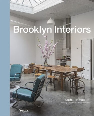 Brooklyn Interiors - CARLYLE AVENUE