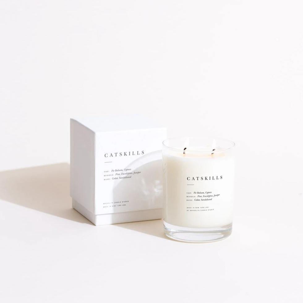 Brooklyn Candle Studio Escapist Candle - CARLYLE AVENUE