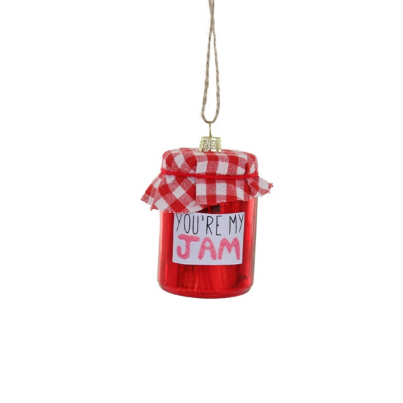 You're My Jam Ornament