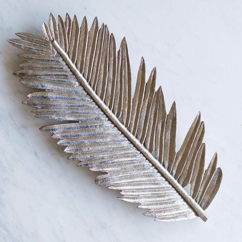 Pinnate Feather Palm Tray