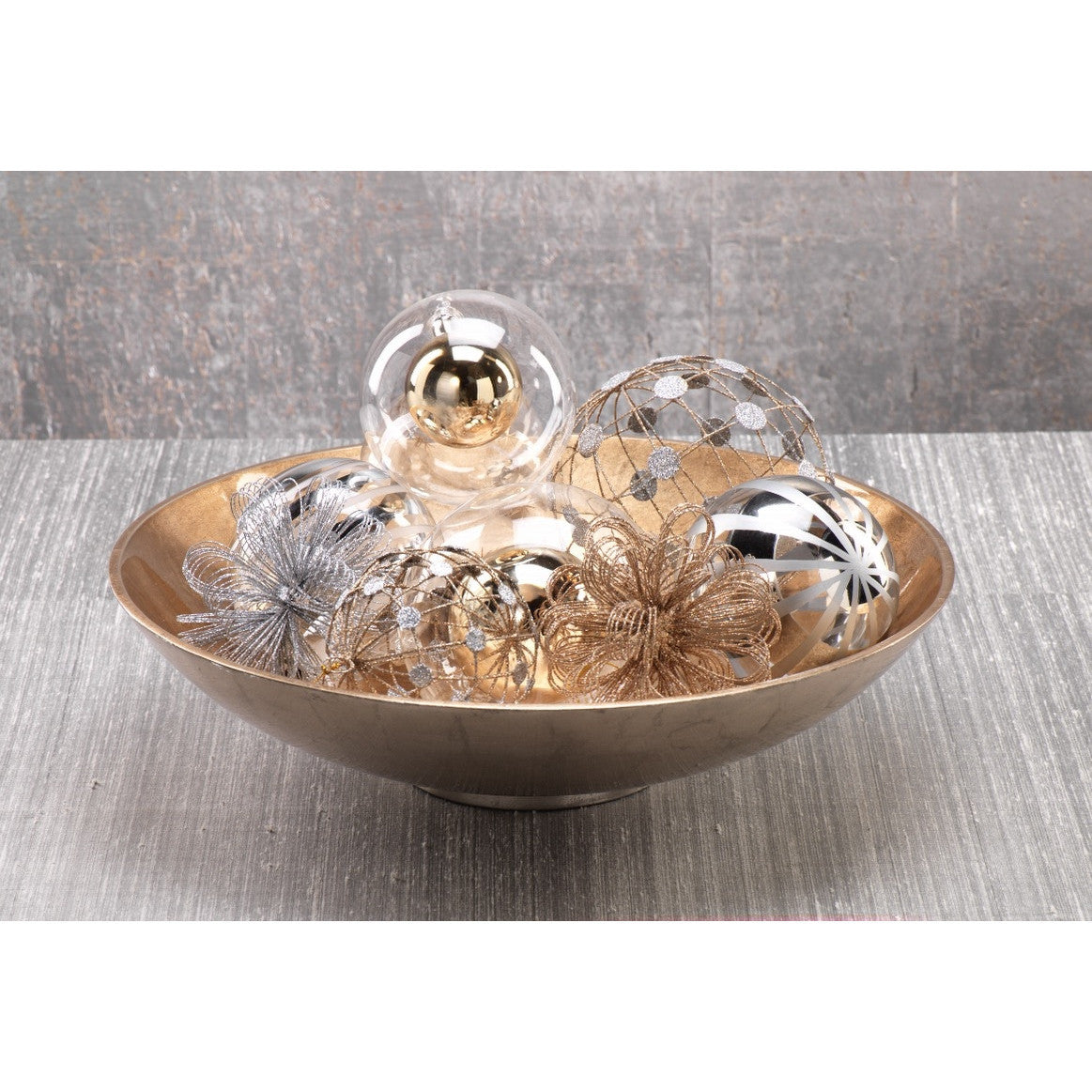 Two Tone Serving Bowl - CARLYLE AVENUE