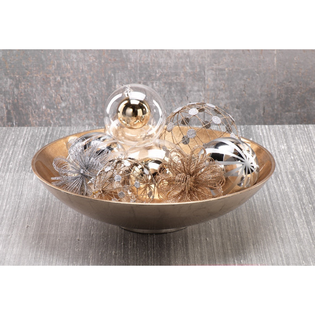 Two Tone Serving Bowl -  - CARLYLE AVENUE - 2