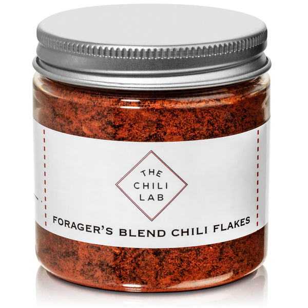 Chili Flake Forager's Blend