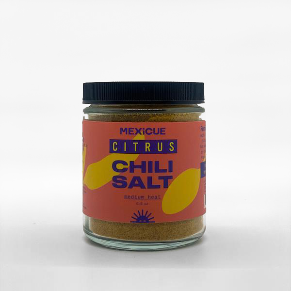 Citrus Chili Salt