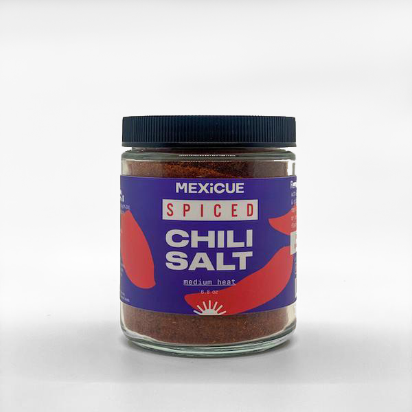 Spiced Chili Salt