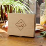 The Essential Chili Salt Gift Box