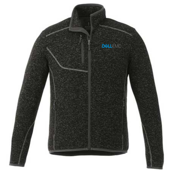 Tremblant Knit Jacket