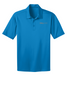 Port Authority Silk Touch Performance Polo.