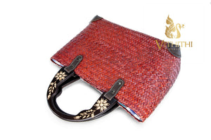 Red Jane Bag