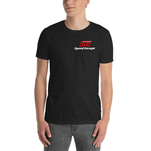 Speed Escape Short Sleeve T-Shirt. 5 Entries