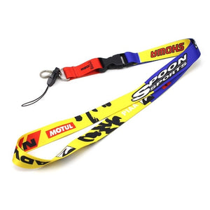 Assorted JDM Lanyards