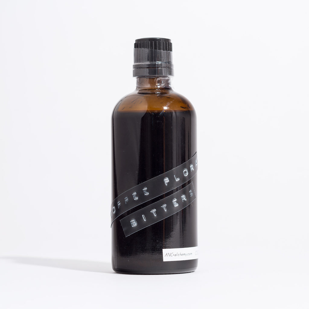 ANC Alchemy Coffee Flora Bitters