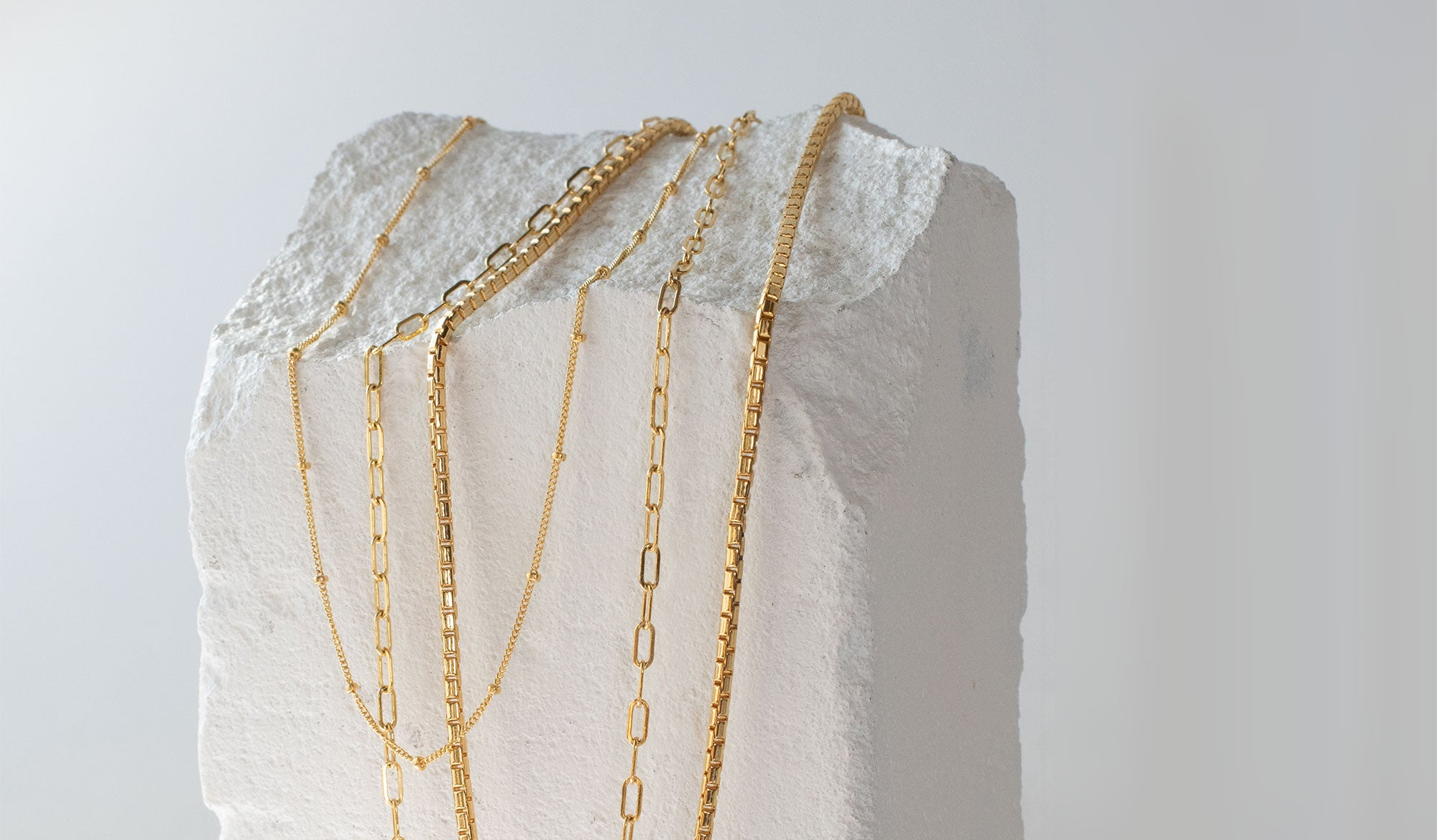 Our Layering Chains