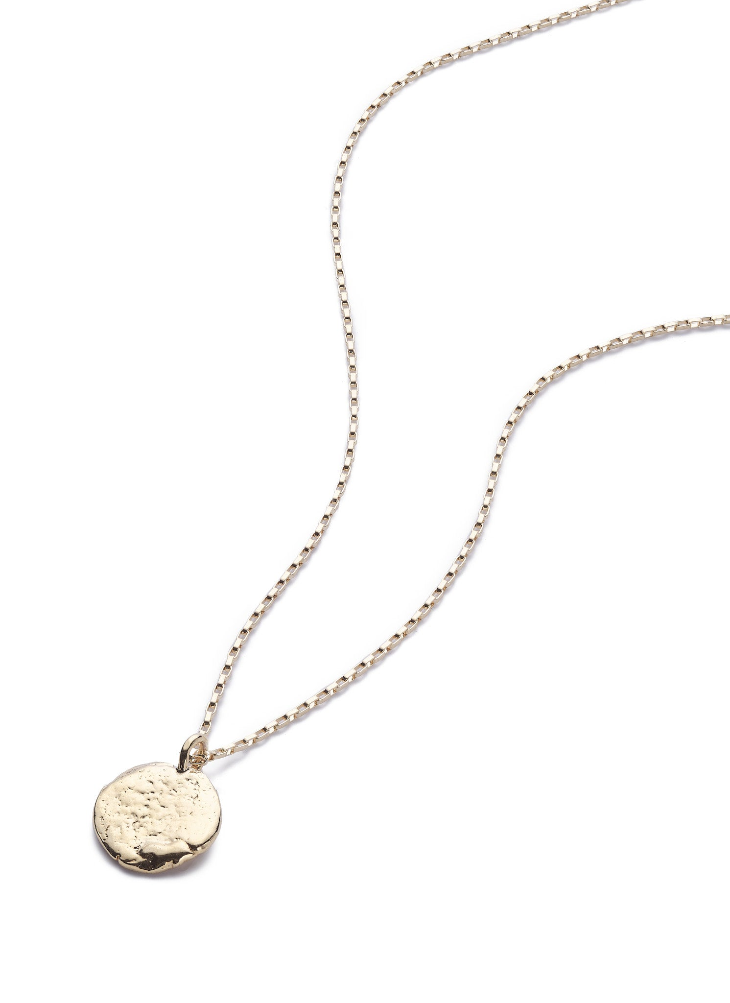 Cache Necklace - Small