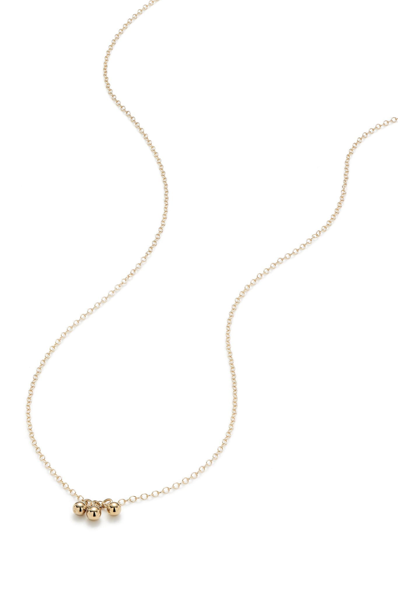Trine Necklace
