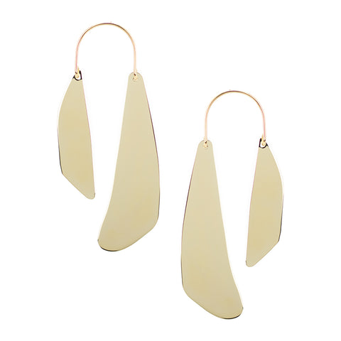 Astir Earrings Nº 2