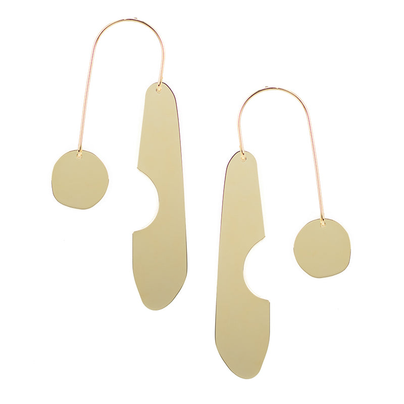 Astir Earrings Nº 3