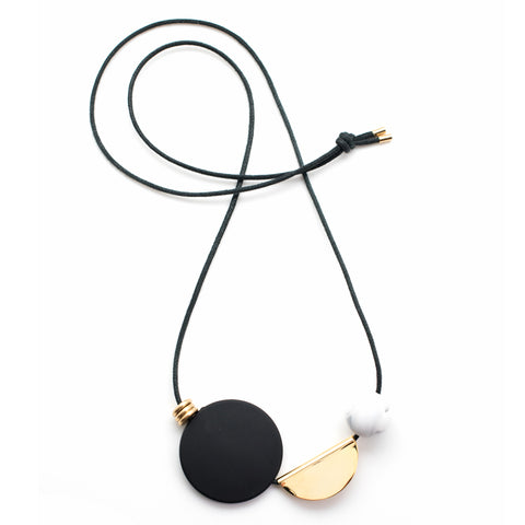 Bevy Necklace Nº 5