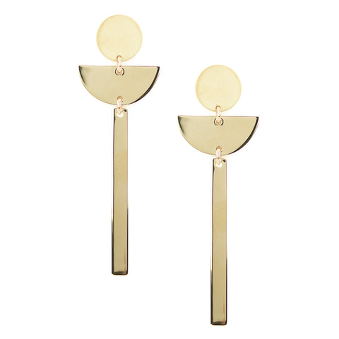Chalice Earrings