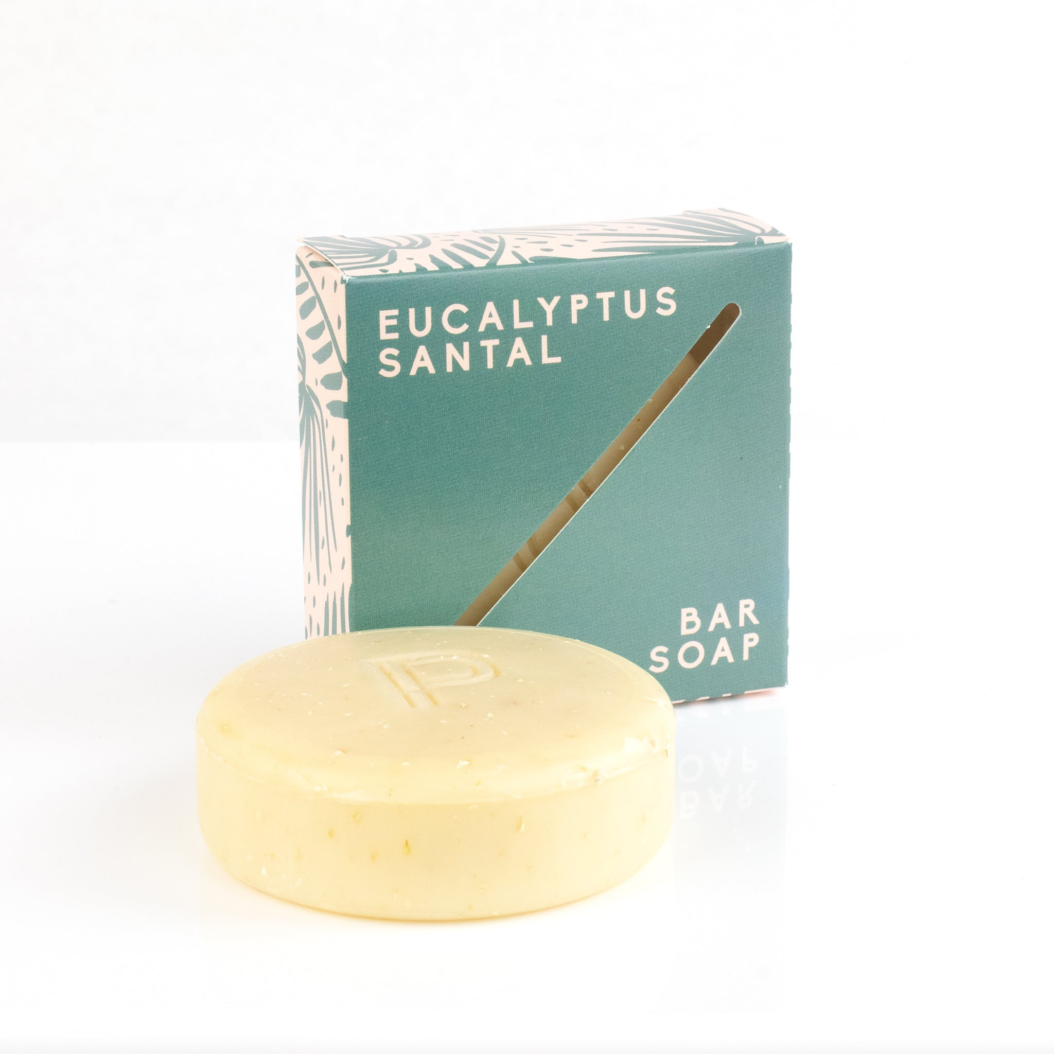 Eucalyptus Santal Soap