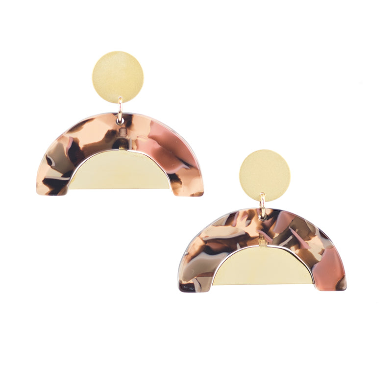 Hideout Earrings