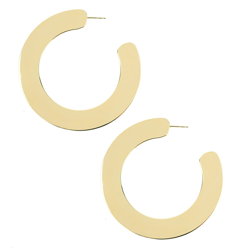 Slice Hoops - Large