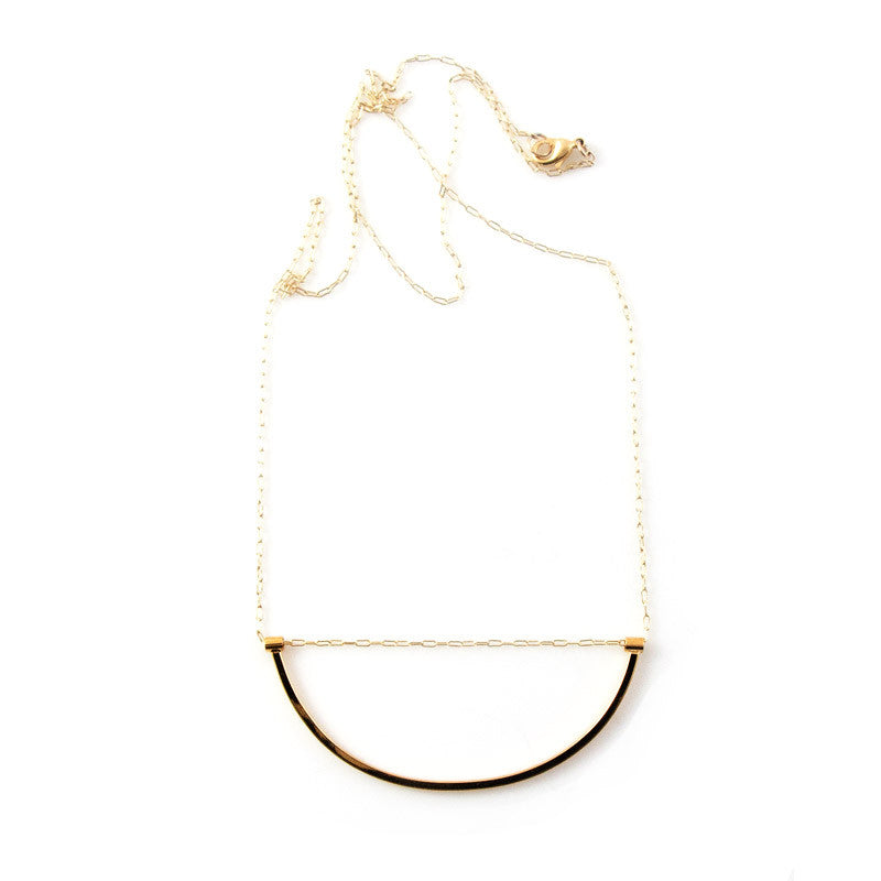 U-Sling Necklace